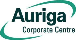 Auriga Corporate Centre Logo