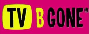 TV B Gone Logo