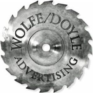 Wolfe Doyle Logo
